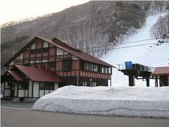 尾瀬桧枝岐温泉スキー場