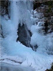 比丘尼の滝